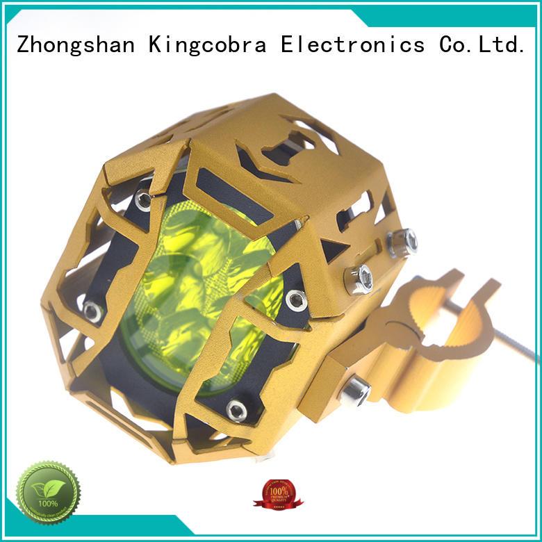 Kingcobra spider led driving lights accessories online