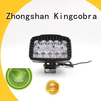 Kingcobra top led driving lights accessories for business