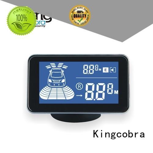 best parking sensors auto accessories for car Kingcobra
