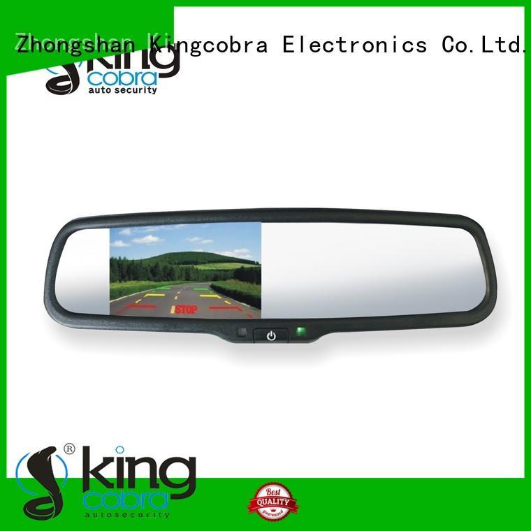 KC-6000P Mirror Parking Senor System