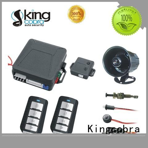 KC-G03 Alarm System for South Americans NEMESIS