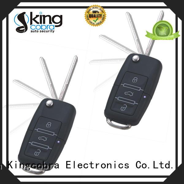 Kingcobra code automotive keyless entry system for sale