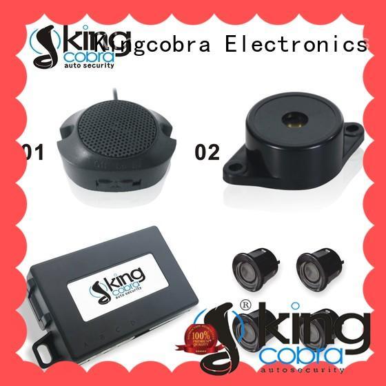 Kingcobra best car parking sensor