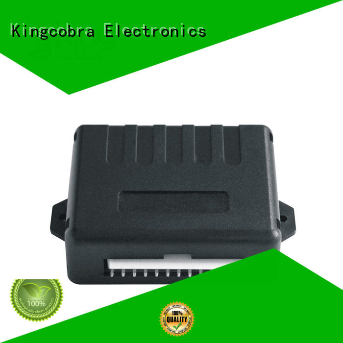 automotive keyless entry system Kingcobra