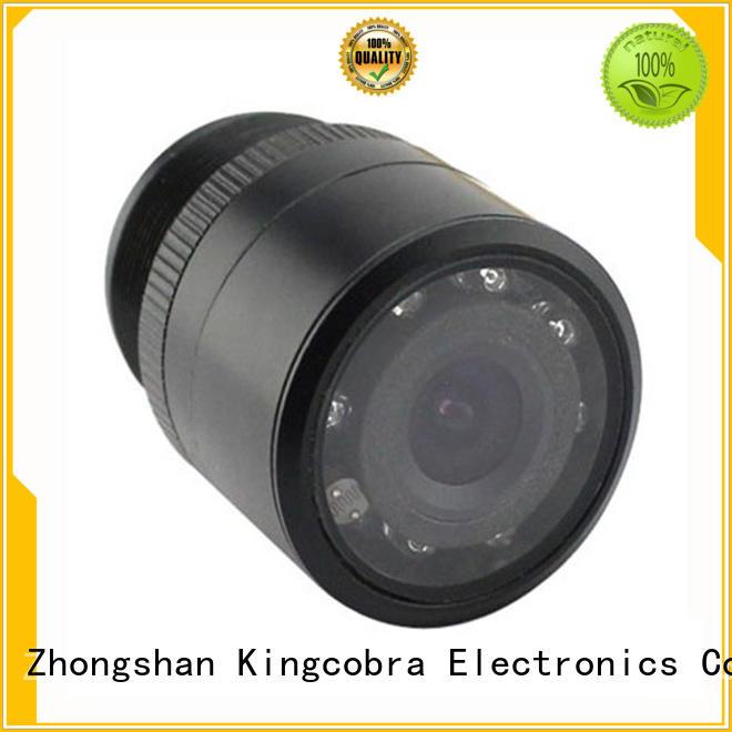 8pcs car reverse camera installation universal Kingcobra company