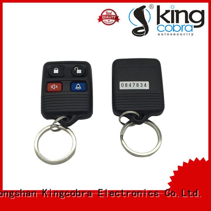full functions prestige car alarm manufacturer for south american
