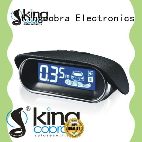 car parking sensor system Kingcobra