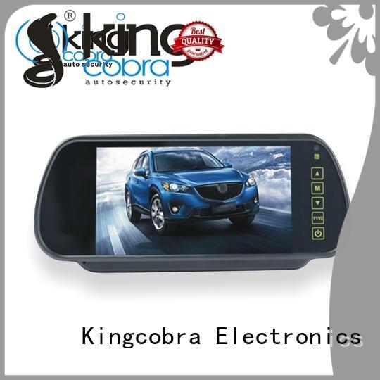 Kingcobra hot sale parking sensors supplier for sale