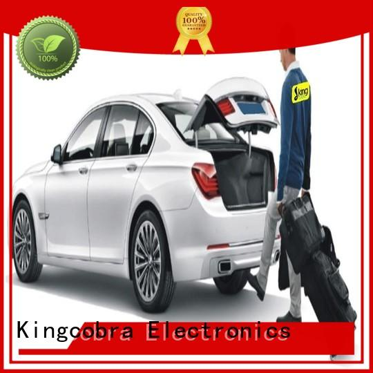 Kingcobra high quality trunk open maker online