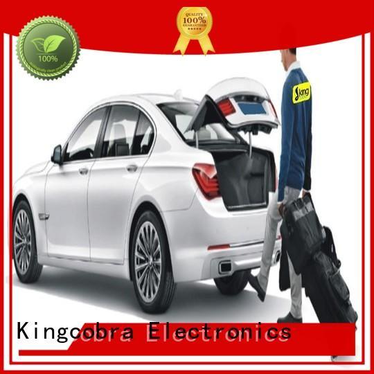 Kingcobra high quality trunk open maker online