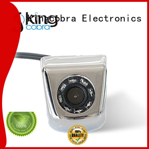 Kingcobra car reverse camera with pcs led for sale