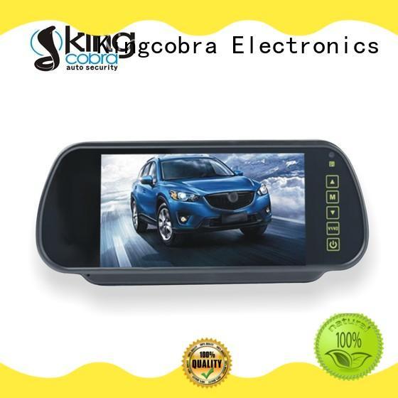 Kingcobra intelligent car parking sensor system parking assistant system for car