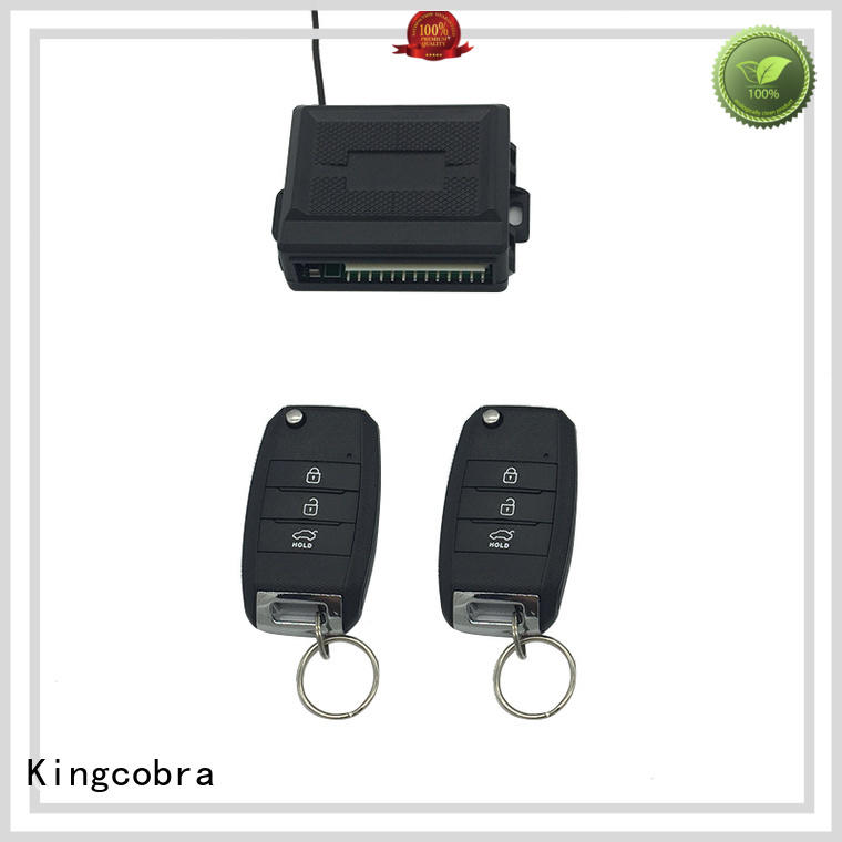 Kingcobra multi function remote keyless entry kit with window rising output online
