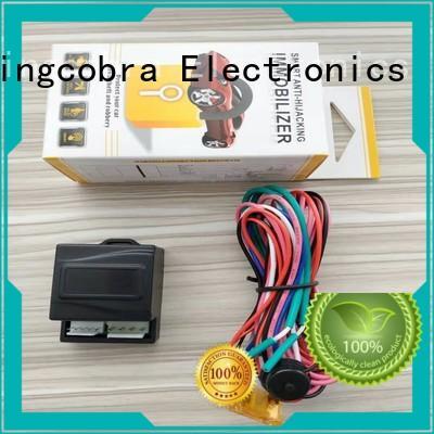 Kingcobra special car immobilizer manufacturer for car