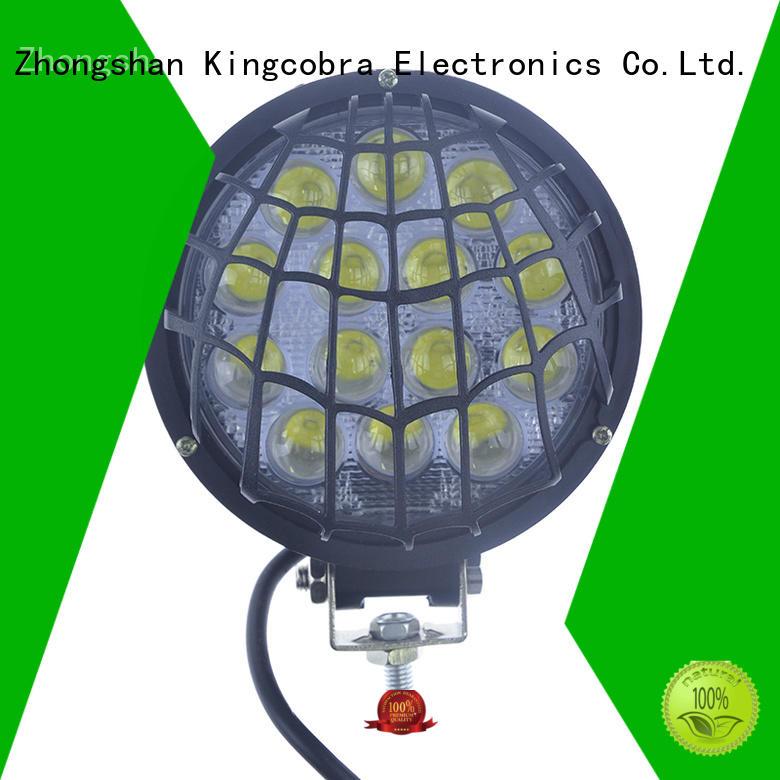 Kingcobra led led vehicle lights bar for