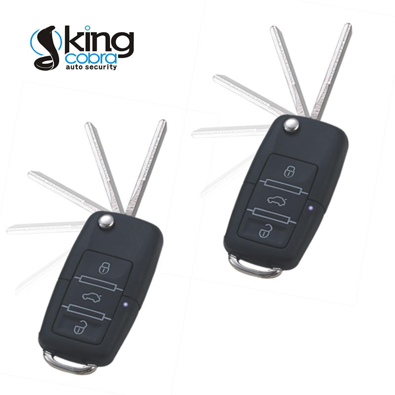 Kingcobra octopus vehicle keyless entry online-3