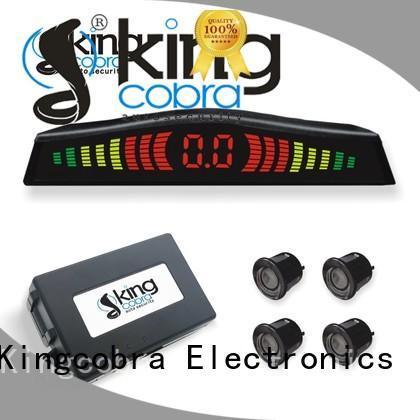 Kingcobra parking sensors supplier for car