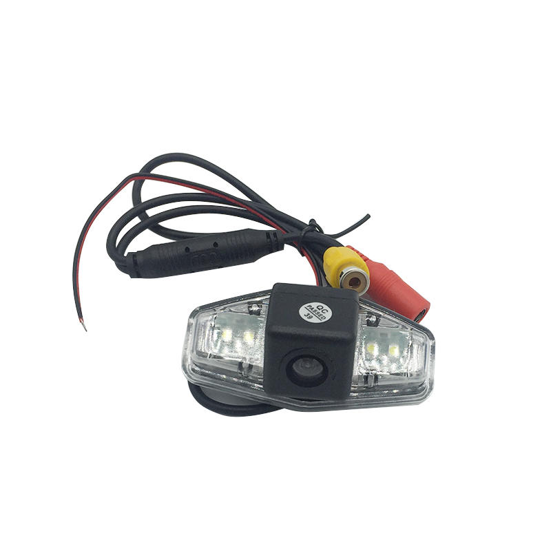 rear parking camera with led for nissan type Kingcobra-1