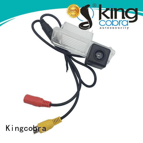 popular reversing camera kit manufacturer for nissan type