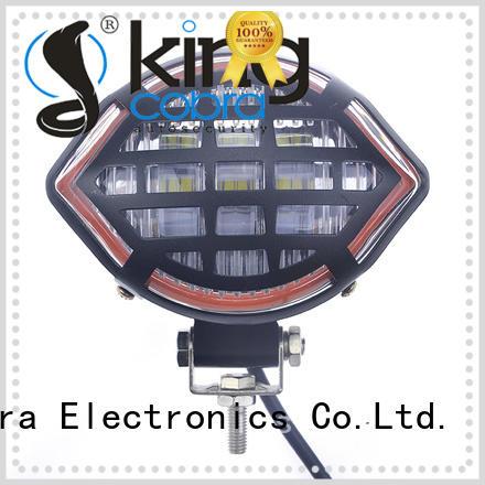 best led lights work car Kingcobra