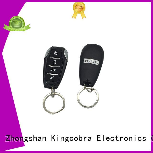 Kingcobra prestige car alarm manufacturer for south american