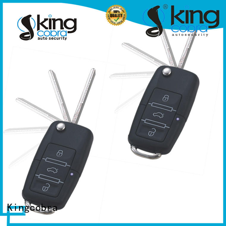 Kingcobra octopus vehicle keyless entry online