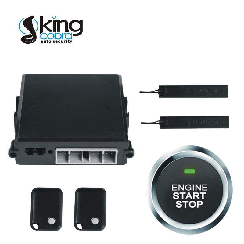 pke engine start / stop system auto reaming for car Kingcobra-2
