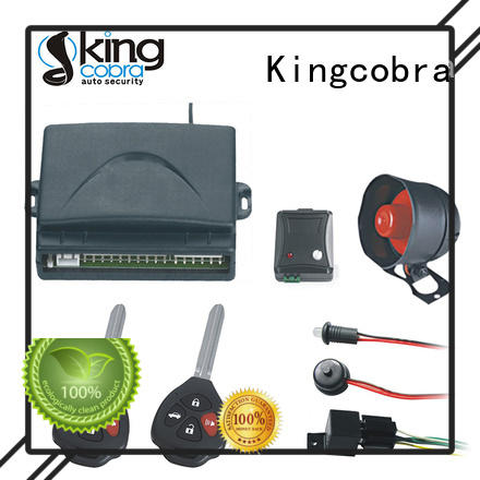 Kingcobra free car electronics system release for car
