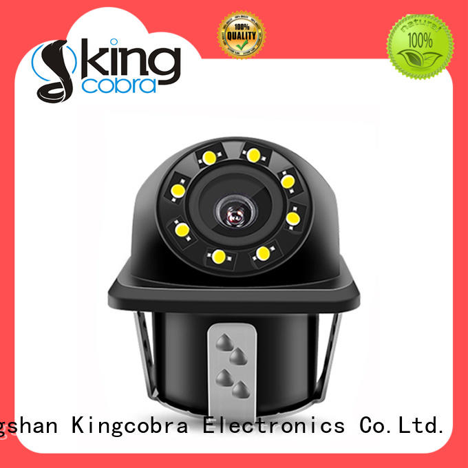 led best car camera system manufacturers for car