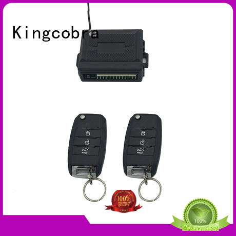 Kingcobra Brand functions suv with keyless entry control supplier