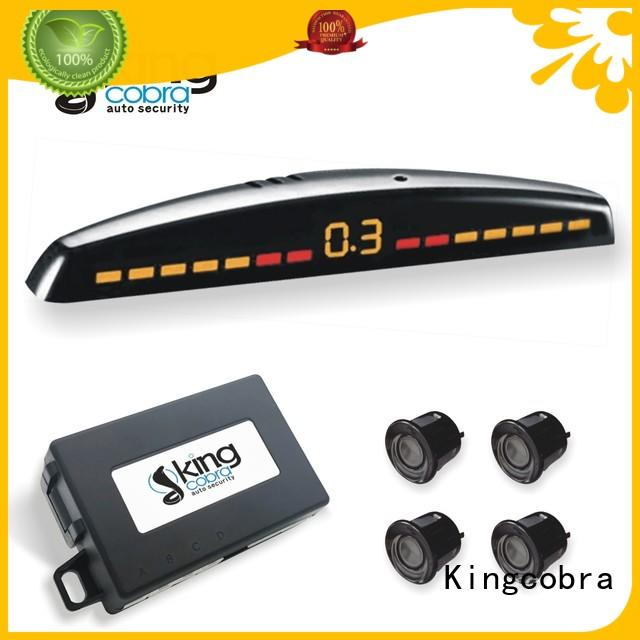 Kingcobra hot sale car parking sensor system supplier for car