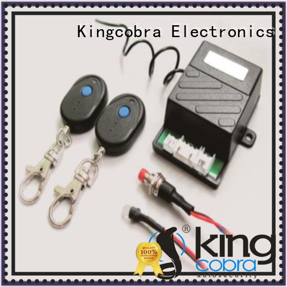 immobilizer System auto immobilizer systems kc555 Kingcobra Brand