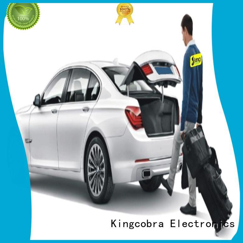 Kingcobra latest Hand-free Trunk Open System manufacturer for sale