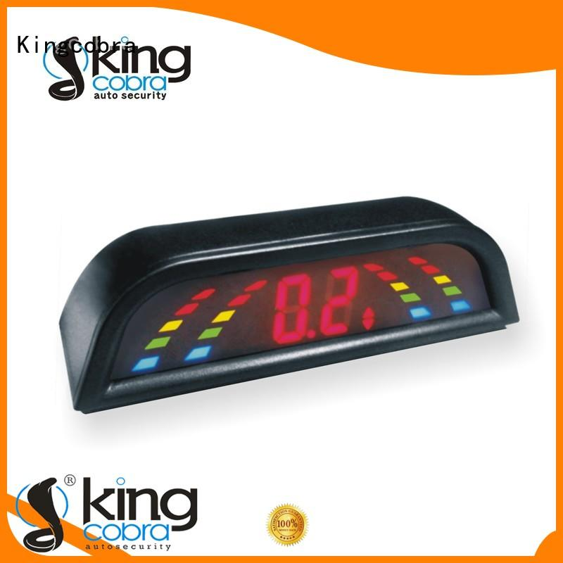 assistant Custom kc6000a sensor parking sensors installation cost Kingcobra kc6000n