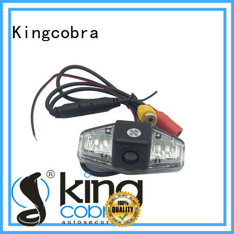 Kingcobra accessories car led camera car car