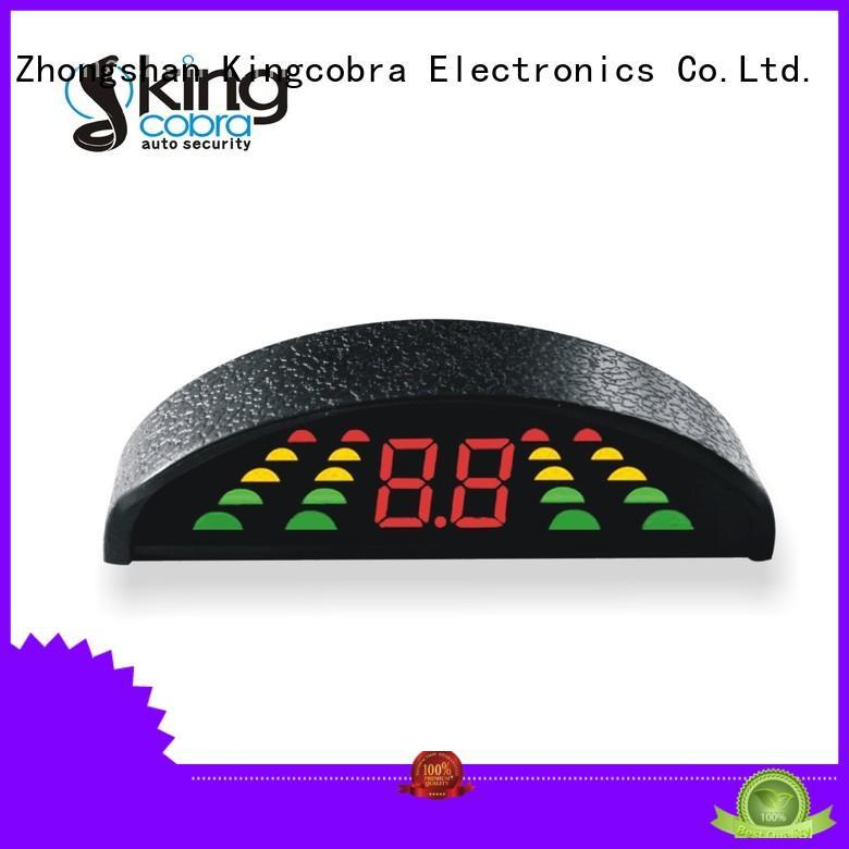 car parking sensor price parking assistant system for sale Kingcobra