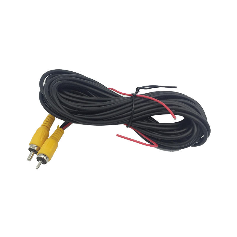 rear parking camera with led for nissan type Kingcobra-2