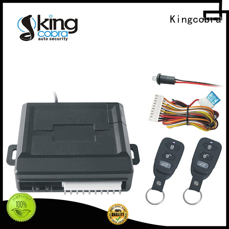 superior quality keyless entry system with trunk release power window for sale