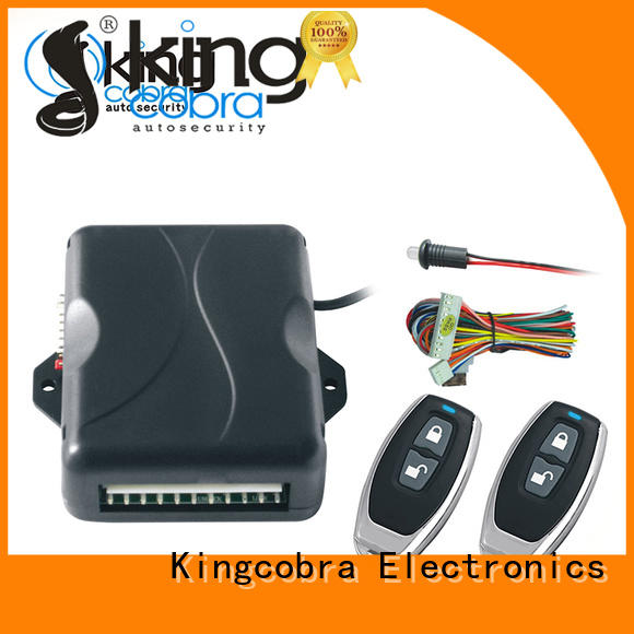 hopping best keyless entry system with trunk release power window for sale