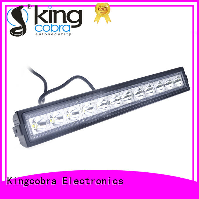 Kingcobra led driving lights bar for sale