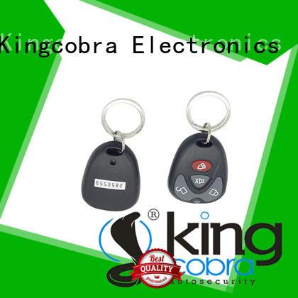 high end top car alarms supplier for car Kingcobra