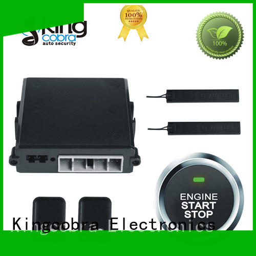 smart pke engine start / stop system car locating wholesale