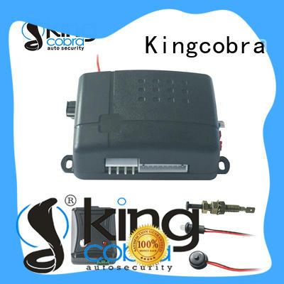 Contoller alarm Vehicle Kingcobra Brand viper car alarm price manufacture