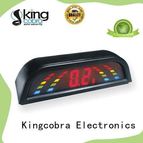car rear parking sensors online Kingcobra