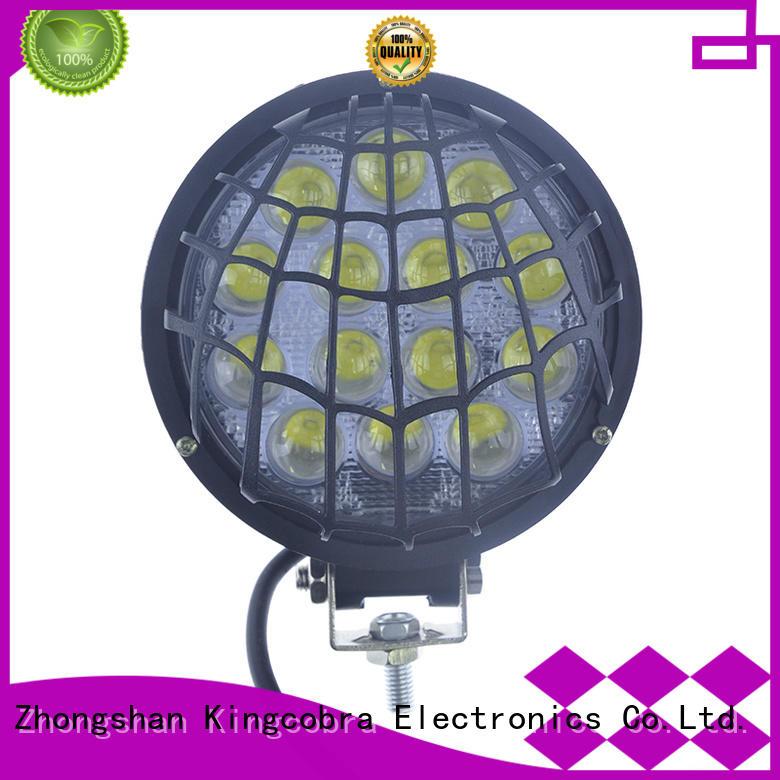 Kingcobra spider wholesale led lights for car