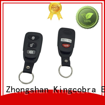 Kingcobra full new car alarm system sytem african