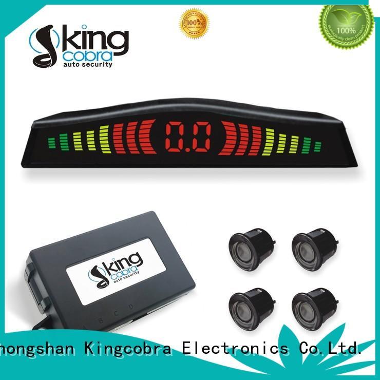 hot sale parking sensor kit manufacturer for sale