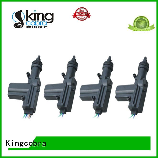 popular car central locking system supplier online