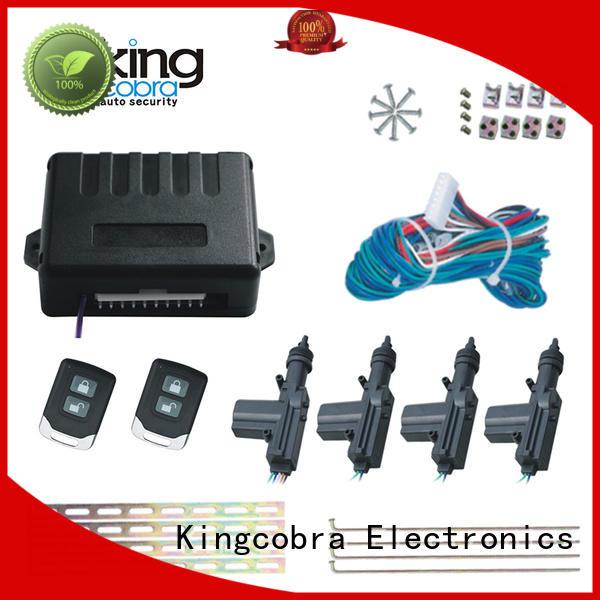 MFK-5001R Remote Central Locking System