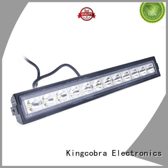 Hot 36w led lights automotive accessories 30w bar Kingcobra Brand